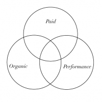 Paid vs. Organic Media Strategies