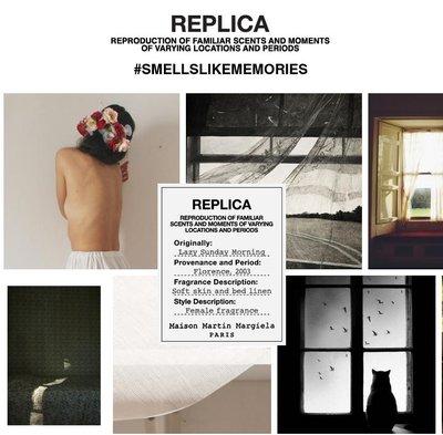 Maison Martin Margiela Digital Marketing Tumblr