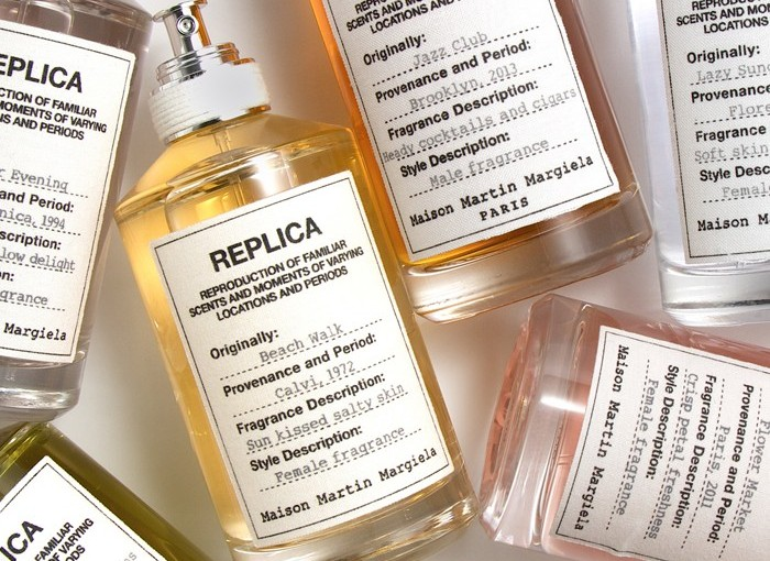 Maison Martin Margiela Fragrance Marketing