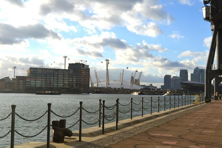 ExCeL Docklands